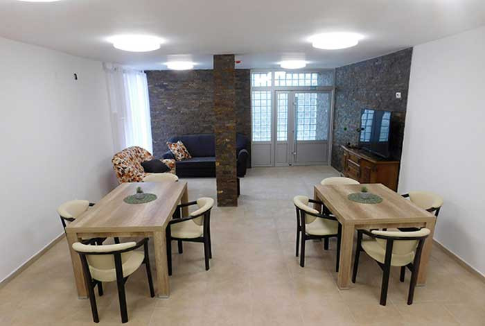 Dom za stare Vila Sveti Nikola - DNEVNI BORAVAK - 1