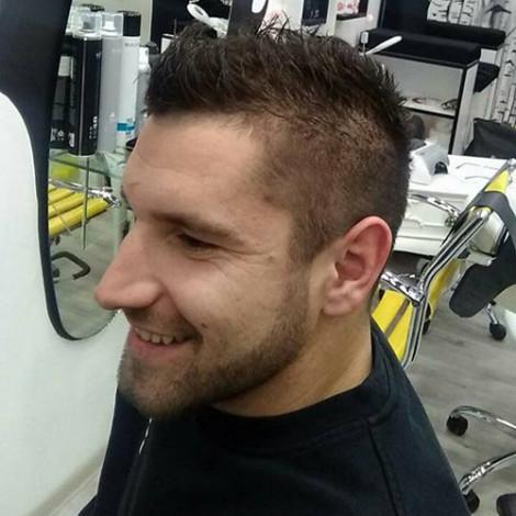 Kozmetičko frizerski salon Alapače - FRIZERSKI SALON ALAPAČE - 1