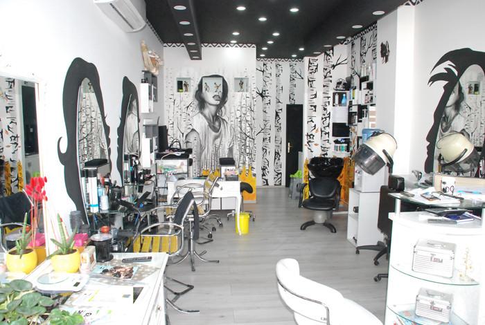 Kozmetičko frizerski salon Alapače - KOZMETIČKI SALON ALAPAČE - 1
