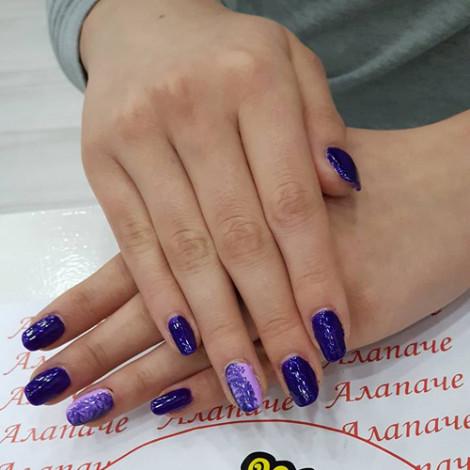 Kozmetičko frizerski salon Alapače - MANIKIR i PEDIKIR - 1