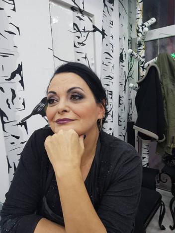Kozmetičko frizerski salon Alapače - PROFESIONALNA ŠMINKA - 1