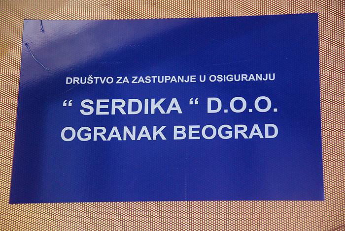 Brokos  - OSIGURANJE IMOVINE - 1