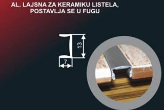 Domis enterijeri - LAJSNE - 1