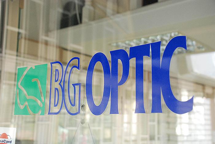 Bg optic - KONTAKTNA SOČIVA - 1