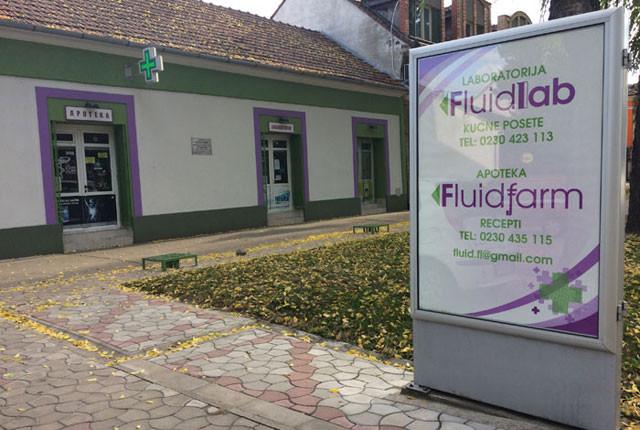Fluid Lab - Fluid Farm - FLUID FARM - 1