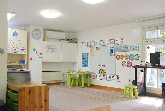 Brook Hill International School - EARLY YEARS DEPARTMENT - 1
