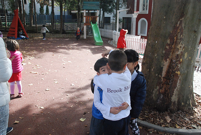 Brook Hill International School - SCHOOL VALUES AND SOCIAL ASPECT - 1