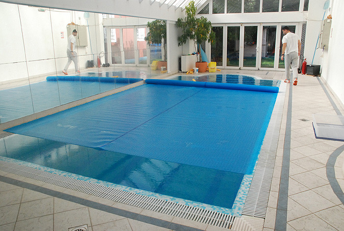 Brook Hill International School - SPORTS - POOL AND GYM - 1