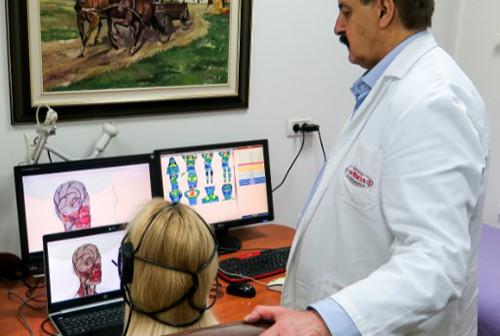 Poliklinika AS Medicus Biorezonanca - BIOREZONANTNI SKENER - 1