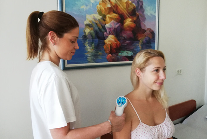 Poliklinika AS Medicus Biorezonanca - KVANTNA MEDICINA - 1