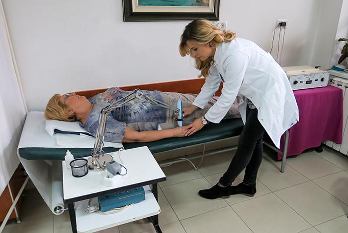 Poliklinika AS Medicus Biorezonanca - MIKROREZONANTNA TERAPIJA - 1