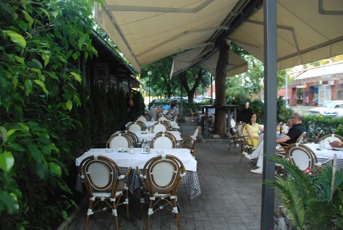 Restoran Ž - DOBRODOŠLI STE! - 1