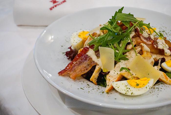 Restoran Ž - HRANA - 1