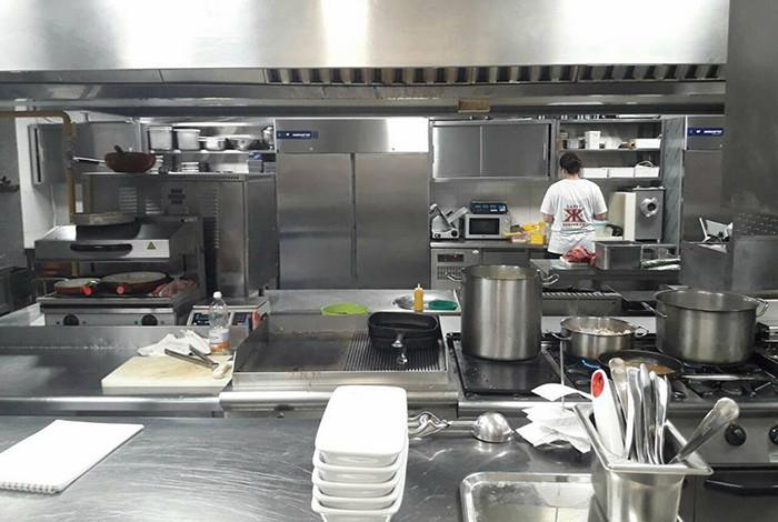 Restoran Ž - KETERING - 1