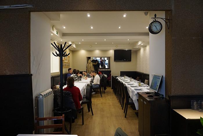 Restoran Ž - O NAMA - 1