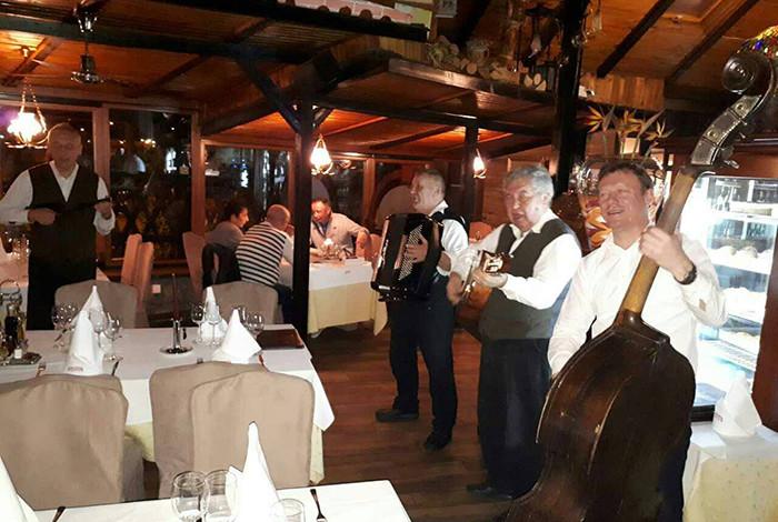 Restoran Careva ćuprija - ATMOSFERA - 1