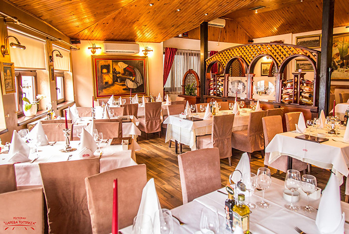 Restoran careva ćuprija - O NAMA - 1