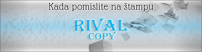Rival copy - RIVAL COPY - 1