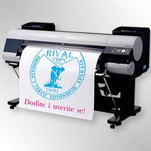 Rival copy - VRSTE ŠTAMPE - 1