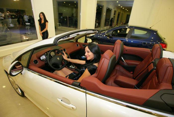 Ecomex Auto Čačak - PONUDA - 1