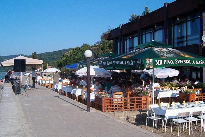 Hotel Golubački grad - HOTEL GOLUBAČKI GRAD - 1