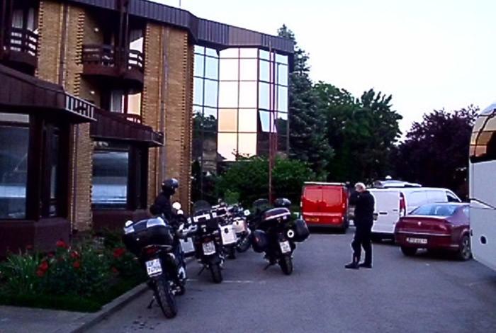 Hotel Golubački grad - O NAMA - 1