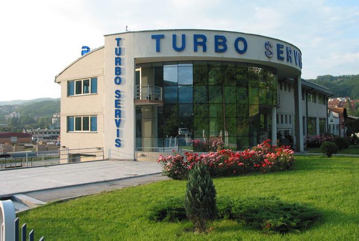 Turbo servis - UDAHNITE ŽIVOT VAŠEM MOTORU - 1