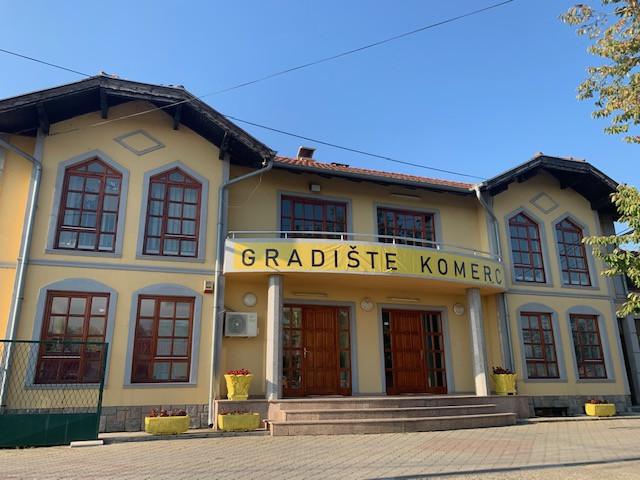 Gradište Komerc - O NAMA - 1