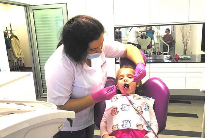 Cvetić Dent stomatološka ordinacija - DEČIJA i PREVENTIVNA STOMATOLOGIJA - 1