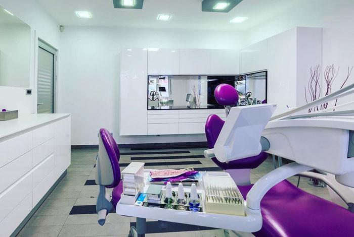 Cvetić Dent stomatološka ordinacija - KONSULTACIJE - 1