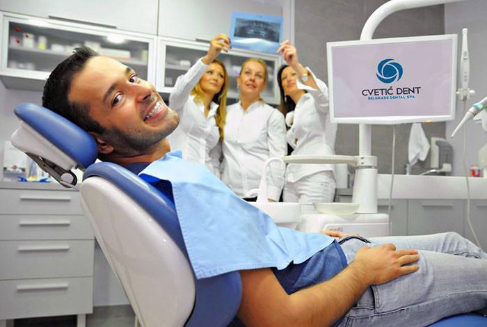 Cvetić Dent stomatološka ordinacija - ORTODONCIJA - 1