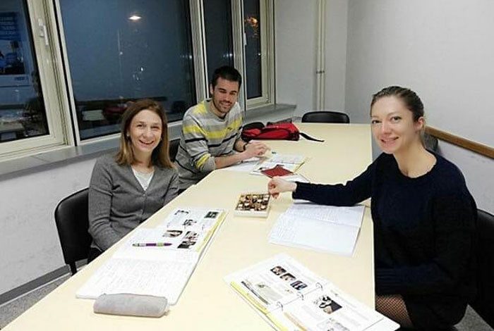 Berlitz - Centar za strane jezike Beograd - KURSEVI ZA ODRASLE - 1