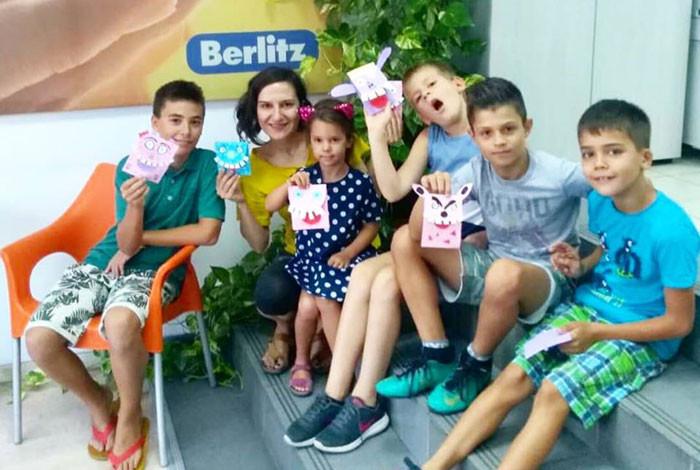 Berlitz - Centar za strane jezike Beograd - O NAMA - 1