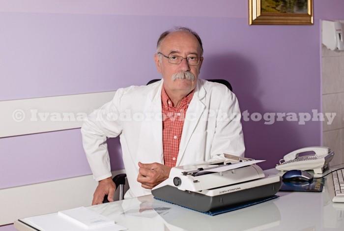 Poliklinika uromedica - STRUČNI TIM - 1