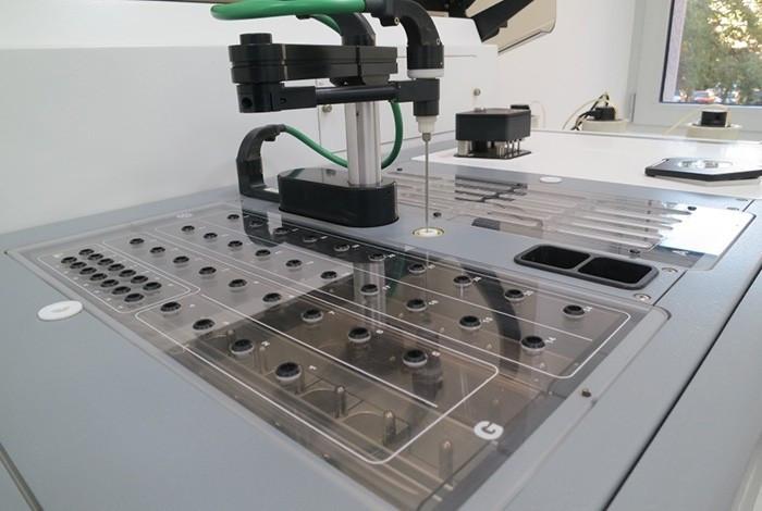 Biohemijska laboratorija Media Smederevo - ANALIZE - 1