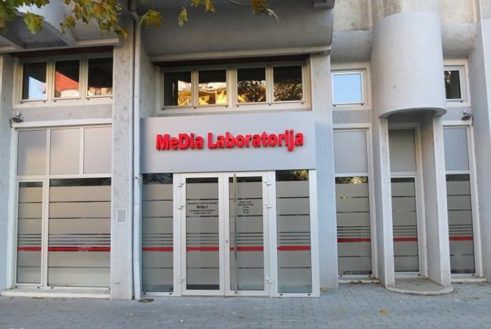 Biohemijska laboratorija Media Smederevo - BIOHEMIJSKA LABORATORIJA MEDIA SMEDEREVO - 1