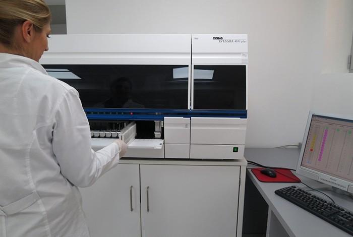 Biohemijska laboratorija Media Smederevo - PATRONAŽNA SLUŽBA - 1