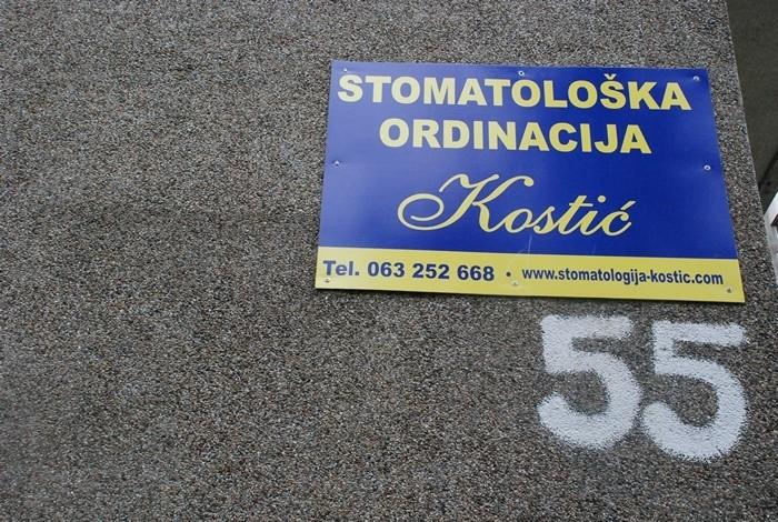 Stomatološka ordinacija dr predrag kostić - ESTETSKA MEDICINA - 1
