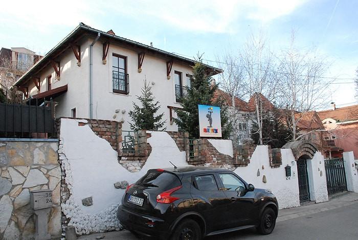 Vrtić Male Zvezde - PROSTOR VRTIĆA MALE ZVEZDE - 1