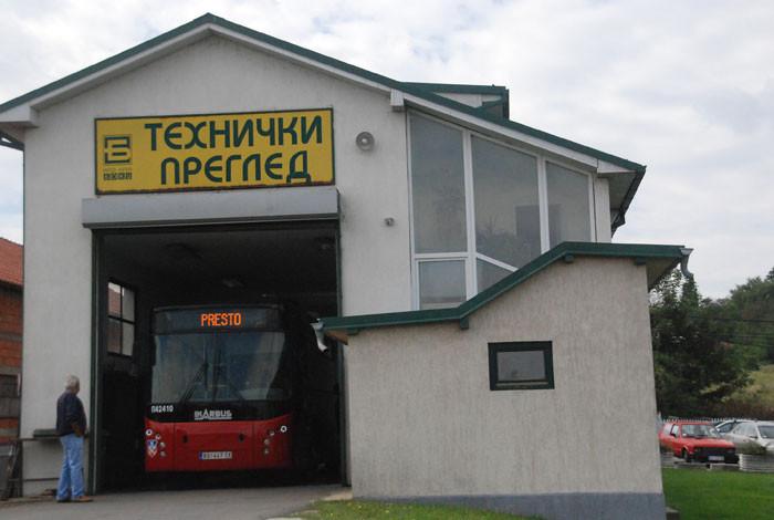 Auto kuća boki - DOKUMENTA POTREBNA ZA REGISTRACIJU VOZILA - 1