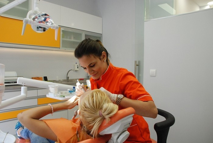 Stomatološka ordinacija Crown Dental - ORTODONCIJA - 1