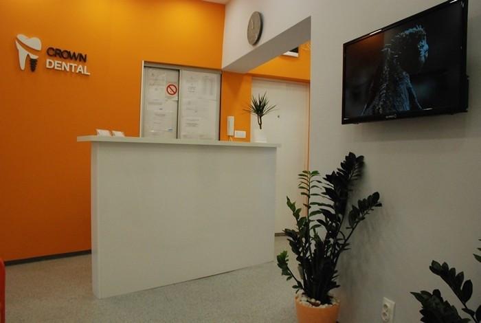 Stomatološka ordinacija Crown Dental - PARODONTOLOGIJA - 1