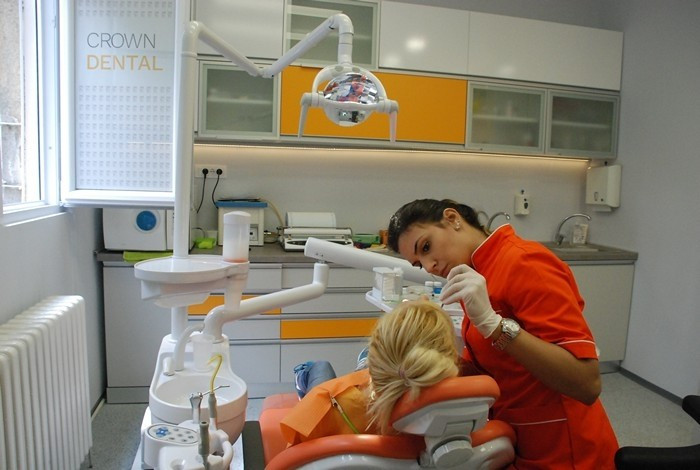 Stomatološka ordinacija Crown Dental - PROTETIKA - 1