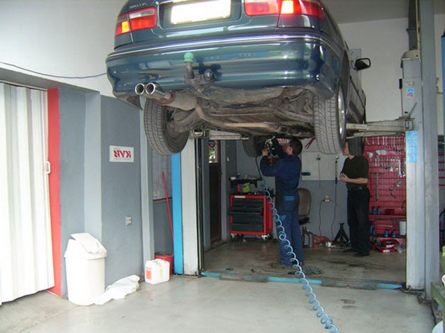 Auto centar Forma - AUTO SERVIS - 1