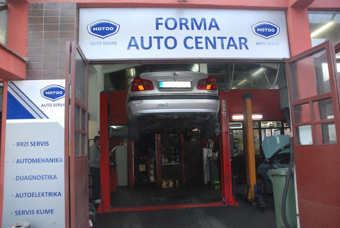Auto centar Forma - PONUDA ZA PROFESIONALNE KUPCE - 1