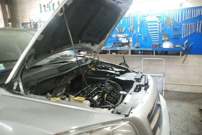 Auto usa - OSTALE USLUGE - 1