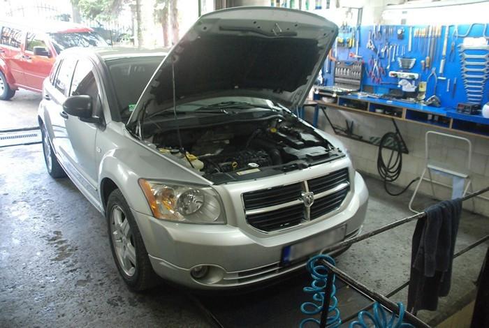 Auto usa - VELIKI SERVIS - 1