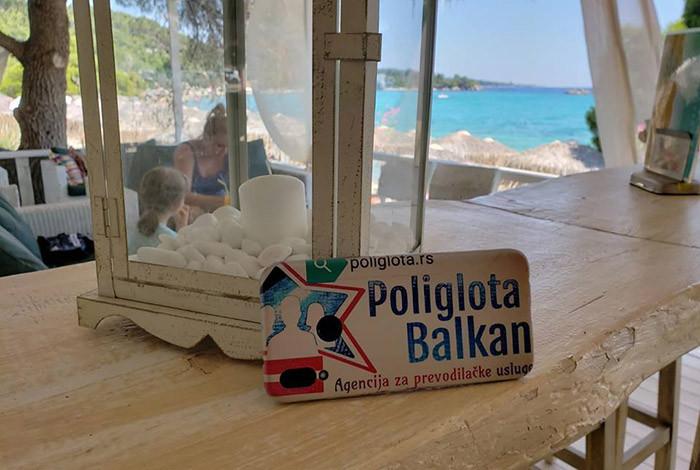Agencija za prevodilačke usluge Poliglota Balkan - USLUGE - 1