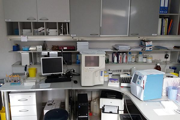 Biotest - Biohemijske Laboratorije - ANALIZE - 1