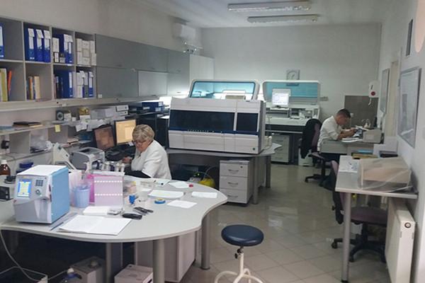 Biotest - Biohemijske Laboratorije - O NAMA - 1